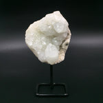 #APS-3 Apophyllite Specimen On Stand