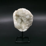 #APS-5 Apophyllite Specimen On Stand