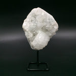 #APS-6 Apophyllite Specimen On Stand