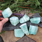 #CAL-200 Caribbean Calcite by each