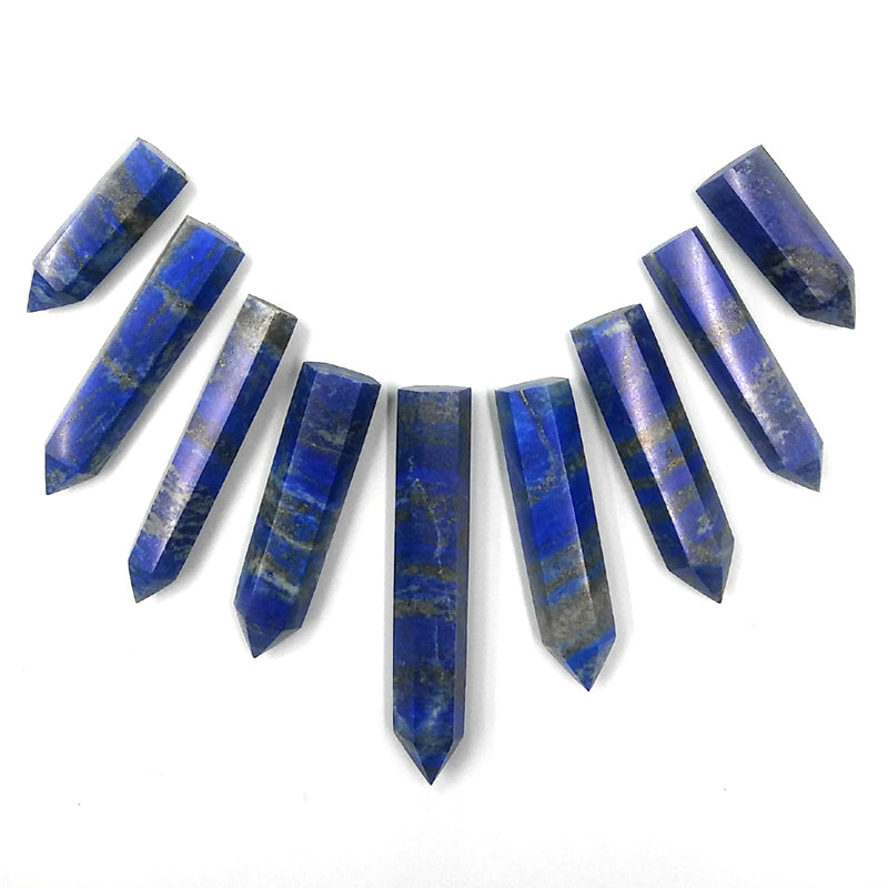 Lapis Lazuli polished point 55-59g