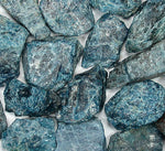 Rough Blue Apatite by the pound