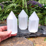 #SEL-104 Selenite standing point