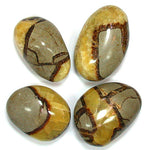 #SEP-17 Polished Septarian Nodule Stones