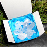 Boxed Quartz Crystal Set
