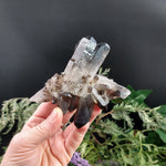 #SQ-327 Smoky Quartz specimen