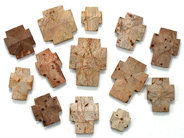 STR-9c Staurolite Specimens from Virginia