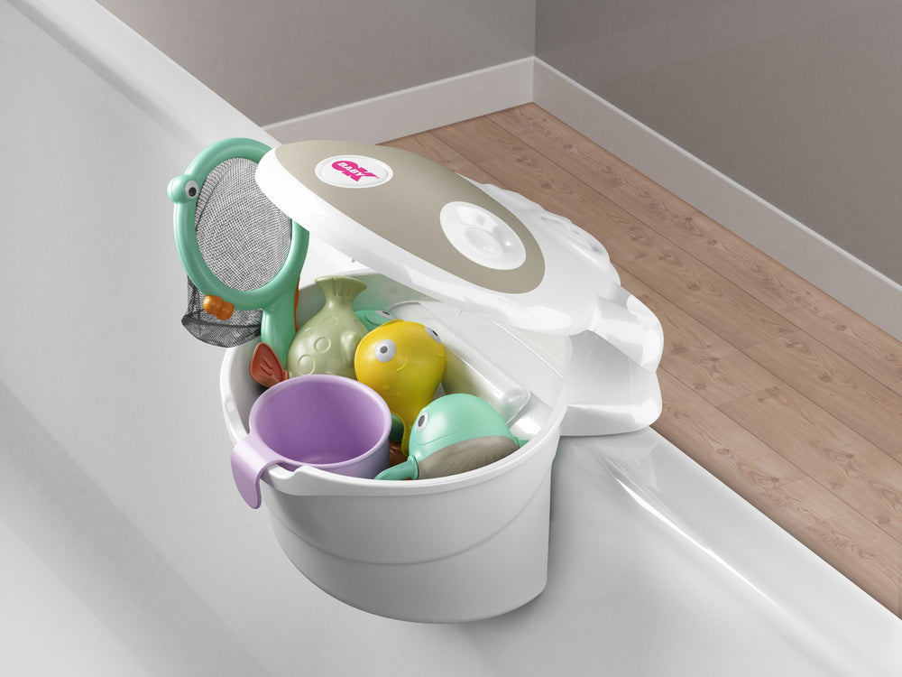 OK Baby - Belle Bathtime Storage