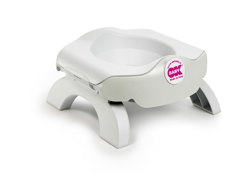 OK Baby - On the Spot 3-in-1 Travel Potty