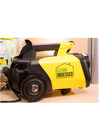 Clean Obsessed CO7011 - Livingston Vacuum