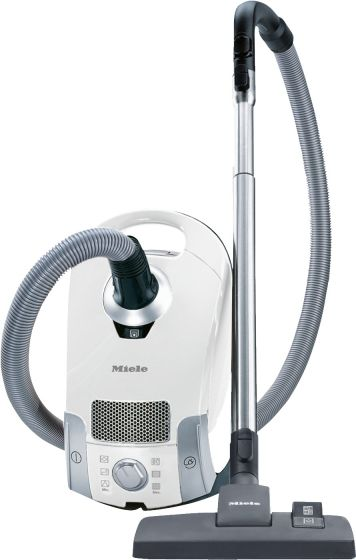 Miele Compact C1 Pure Suction - Livingston Vacuum