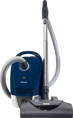 Miele C2 Electro Powerbrush Canister Vacuum