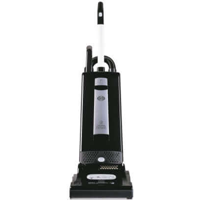 SEBO Automatic X4 - Livingston Vacuum
