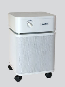 Austin Air HealthMate Air Purifier - Livingston Vacuum