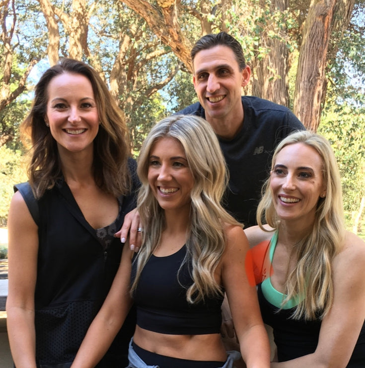 Healthy Her Podcast with Amelia Phillips