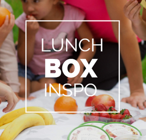 Lunch Box Inspo eBook