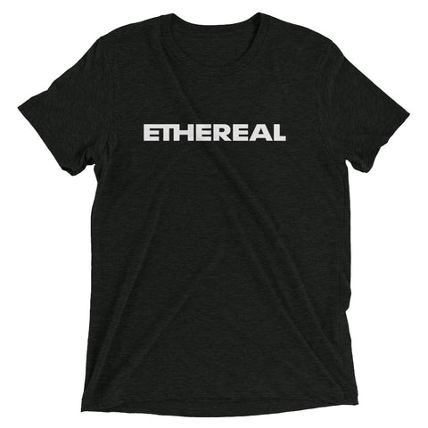 Ethereal Bold Short Sleeve T-Shirt
