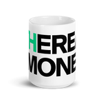 ETHereal is Money Mug