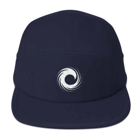 ConsenSys 5 Panel Camper