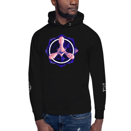 Symbolism Unisex Hoodie | Ethereal Virtual Summit 2020