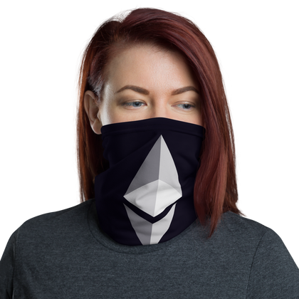 ETH Neck Gaiter / Face Mask