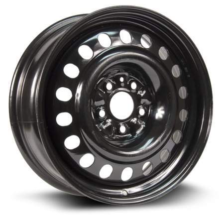 RTX Steel Wheels ALT 17X7 5-114.3 67.1 +40 - AutoPartsDistrict