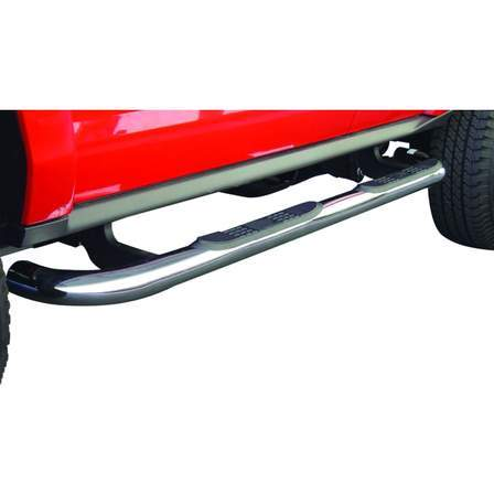 U-GUARD Muds & Splash Guard S.STEP RAM 1500 REG 09-18 - AutoPartsDistrict