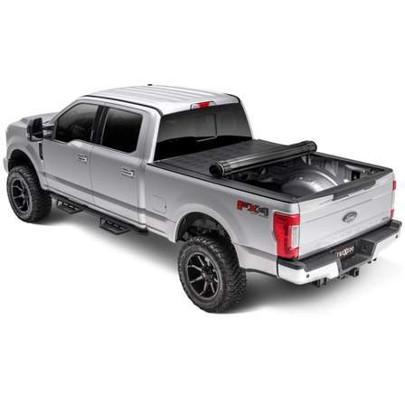 Truxedo Tonneau Covers Tonneau Cover -2015-2018 SILVERADO/SIERRA FULL SIZE 1500/2500/3500 (6.6' Bed) - AutoPartsDistrict