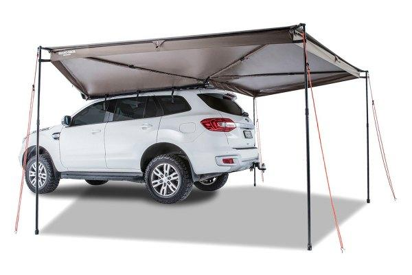 Rhino-Rack® Tents & Awnings Rhino-Rack® - Batwing Awning - AutoPartsDistrict