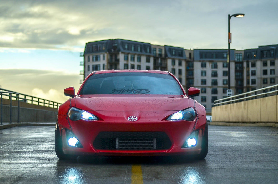 G7 LED Fog Lights Kit: H1
