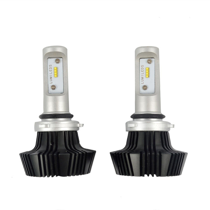 G7 LED Fog Lights Kit: H10
