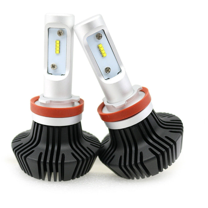 G7 LED Headlight Kit: H11