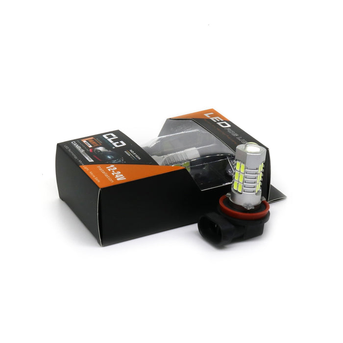 LED Fog Lights Kit : H11