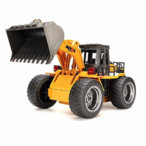 "HUINA ""BULLDOZER"" MODEL"