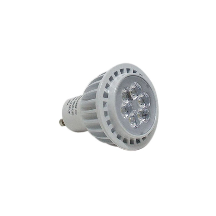 Ampoule LED GU10 7W Dimmable Blanc