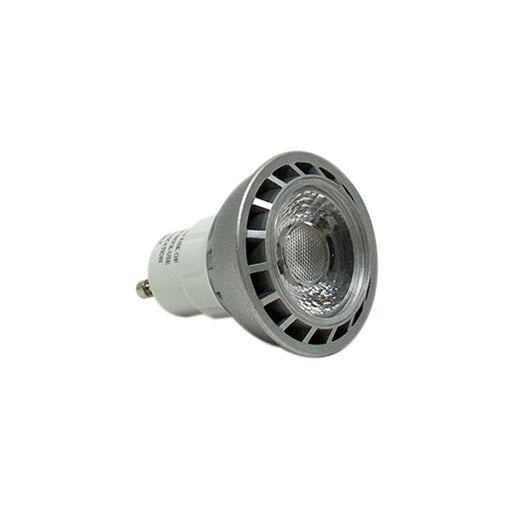 Ampoule LED GU10 5W COB Dimmable Blanc
