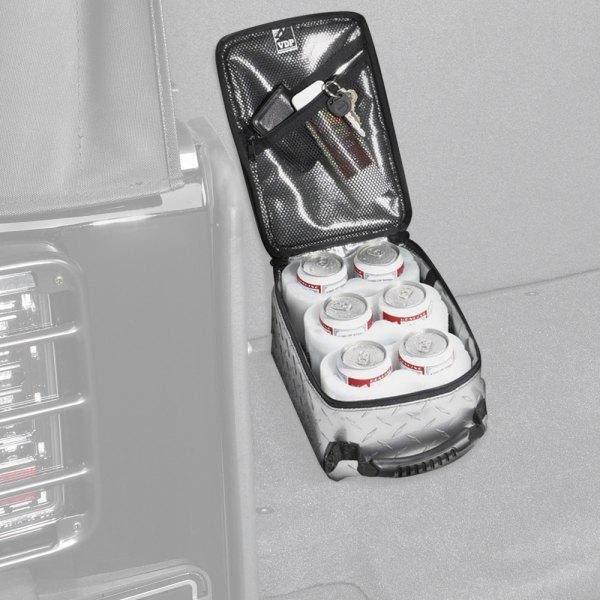 VDP® Interior Organizers / VDP® - Road Chill Six Pack - AutoPartsDistrict