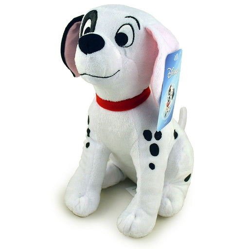 Figurine de Patch, le chien de Disney