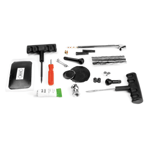 Tools District Tools 82PC TIRE REPAIR & MAINTEN.SET - AutoPartsDistrict
