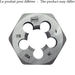 "Tools District Tools HEX FRACTIONAL DIES5/16"" -18NC - AutoPartsDistrict"