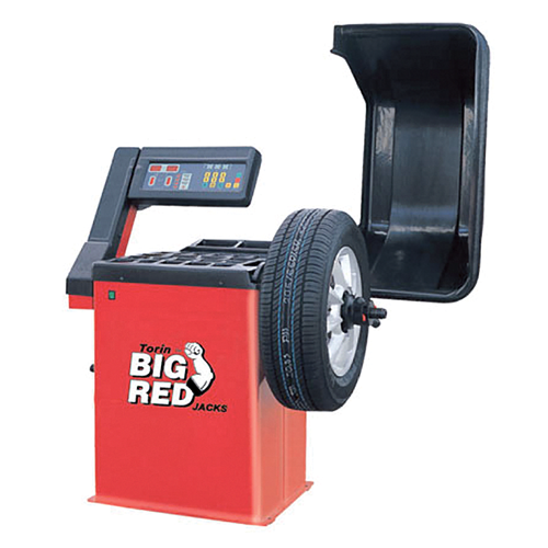 Tools District Tools TIRE BALANCER - AutoPartsDistrict