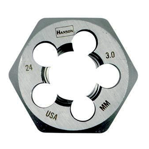 Tools District Tools CARDED HEX DIE 11MM-1.50MM - AutoPartsDistrict