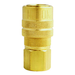 Tools District Tools COUPLER 1/4NPT.F (10) - AutoPartsDistrict