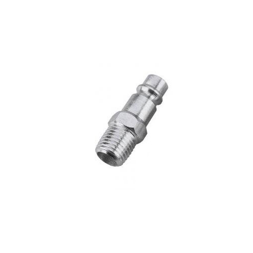 "Tools District Tools HI-FLO V-STYLE 1/4"" MNPT STEEL - AutoPartsDistrict"