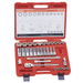 Tools District Tools SOCKET KIT SAE 32PC CHR - AutoPartsDistrict