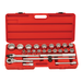 "Tools District Tools SOCKET SET CHROME 3/4""DR 3/4""T - AutoPartsDistrict"