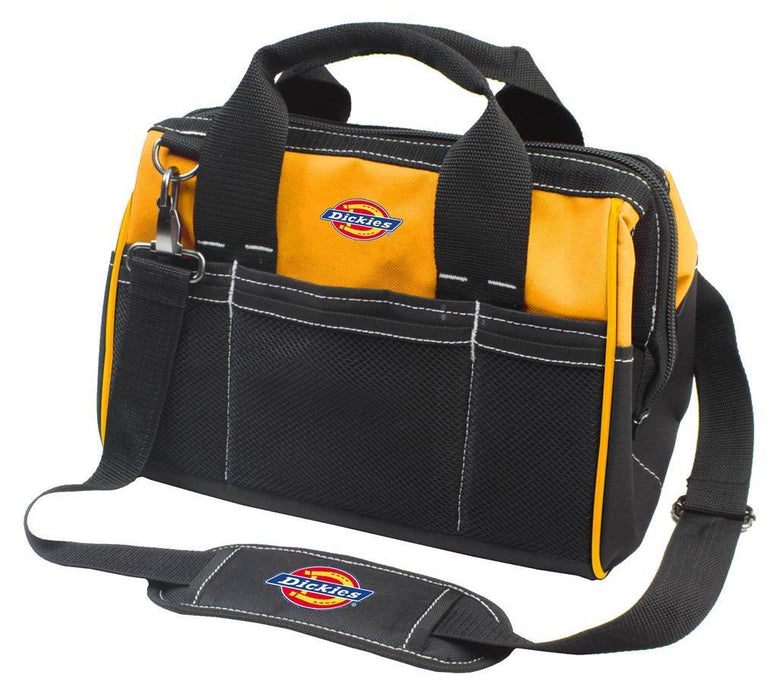 Dickies Tools DICKIES - 12'' Compact Tool Bag - AutoPartsDistrict