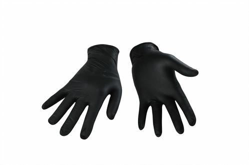Tools District Tools DEXTERITY GLOVE POLY.LARGE(1 PAIR) - AutoPartsDistrict