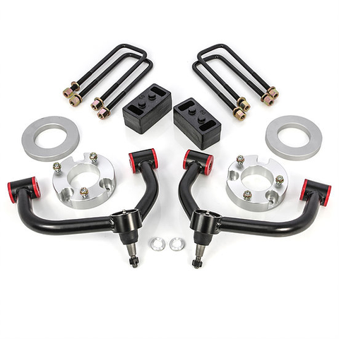 RTX Suspension Systems LIFT KIT F150 4WD 14-19 - AutoPartsDistrict
