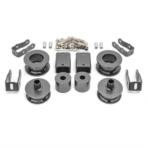 "RTX Suspension Systems 2.5"" Lift Kit Jeep JL Wrangler Sahara/Sport 2018-2019 - AutoPartsDistrict"